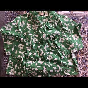 Studio Works jacket size 2X